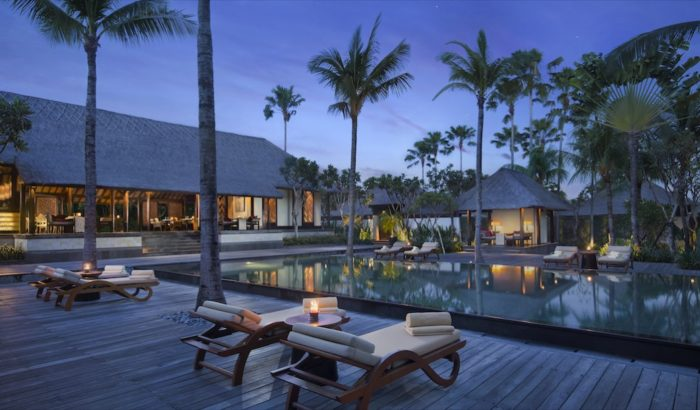 Where to stay in Bali for Honeymoon? The best Honeymoon Hotels!