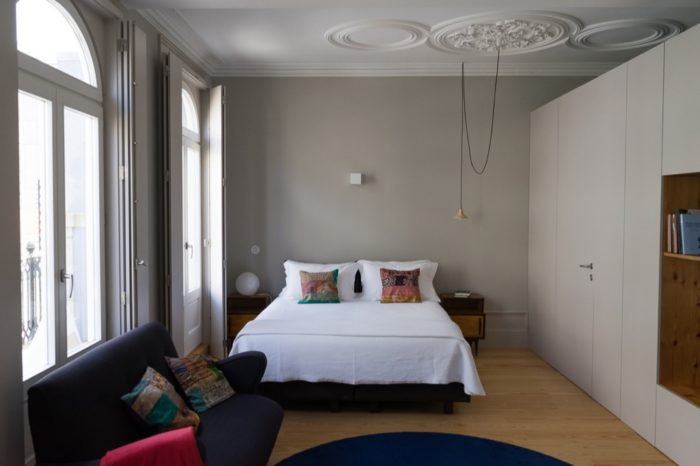 Where to stay in Porto: Our favourite areas and hotels!