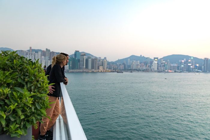 Where to stay in Hong Kong: Our favorite areas and hotels!