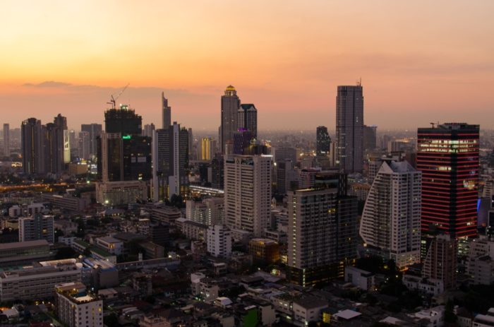Where to stay in Bangkok: Our favourite areas and hotels!