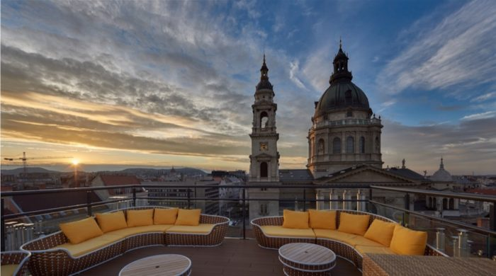 Where to stay in Budapest: Best places and areas to stay in!
