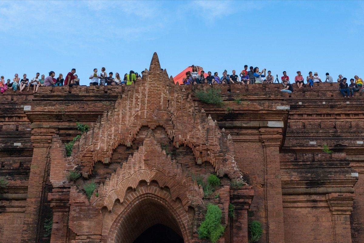 Pyathadar Temple