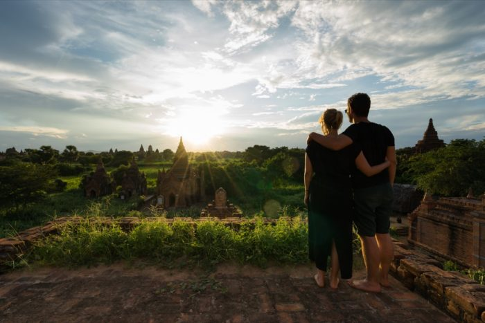 Bagan: The ultimate travel guide to the city of temples