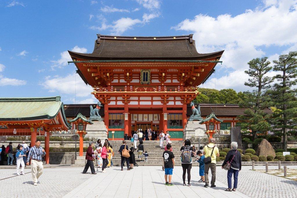 Fushima-inari