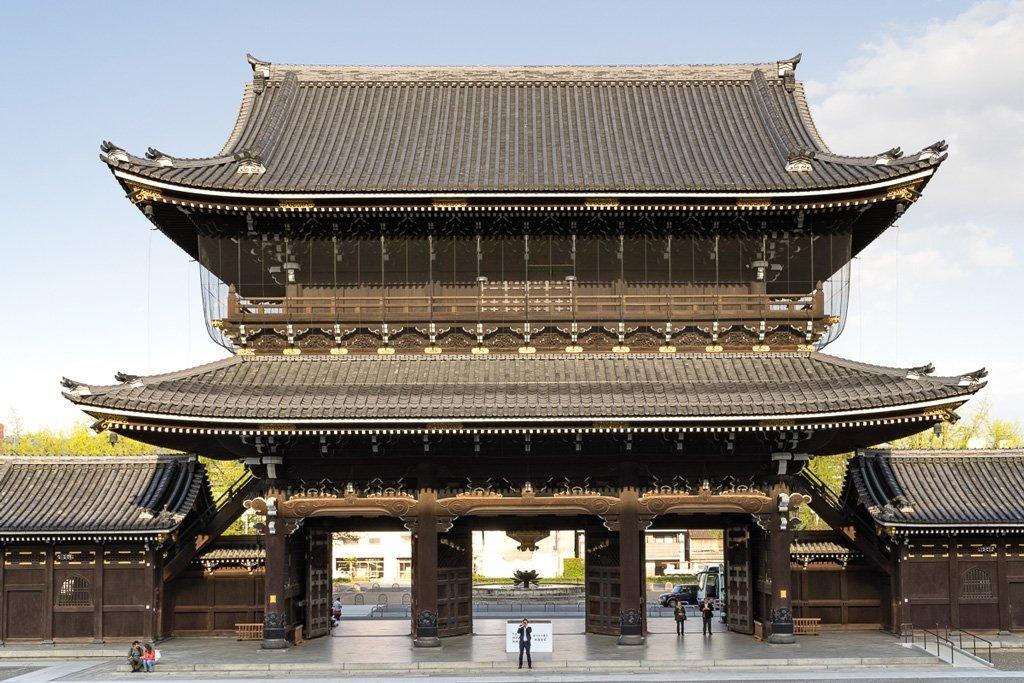 Higashi-Hongan-ji