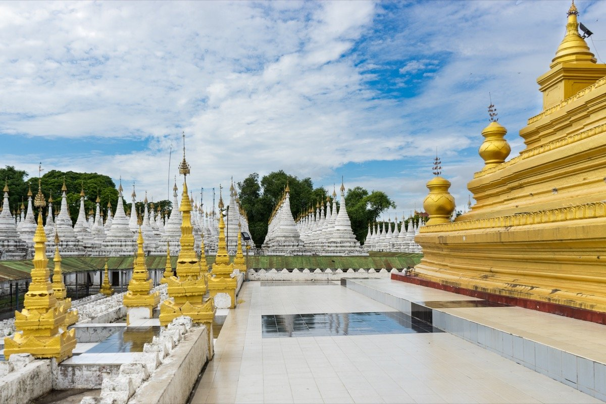mandalay travel guide essential info