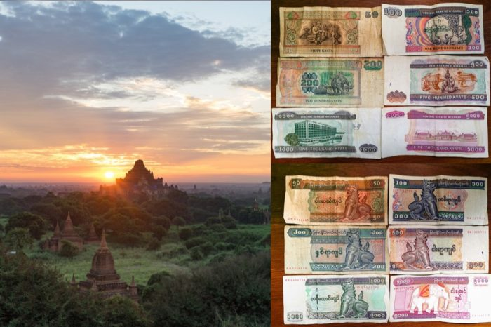 Myanmar travel costs and prices: How much does traveling in Myanmar cost?