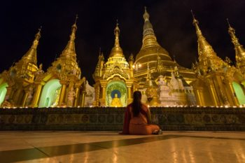 What to do in Yangon: Travel Guide & Essential Info