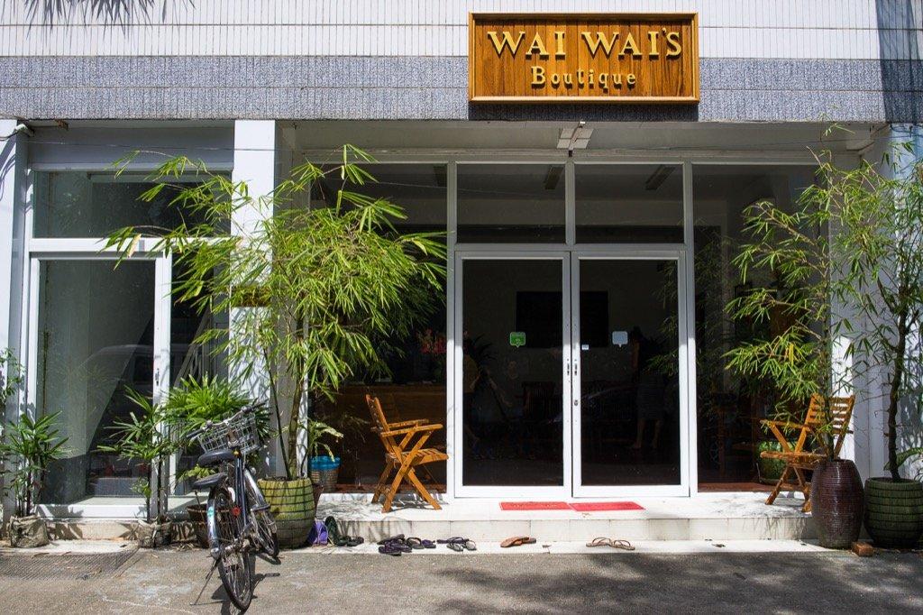 Wai Wai's Place