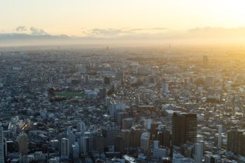 Best place to stay in Tokyo: Our favourite areas and hotels!