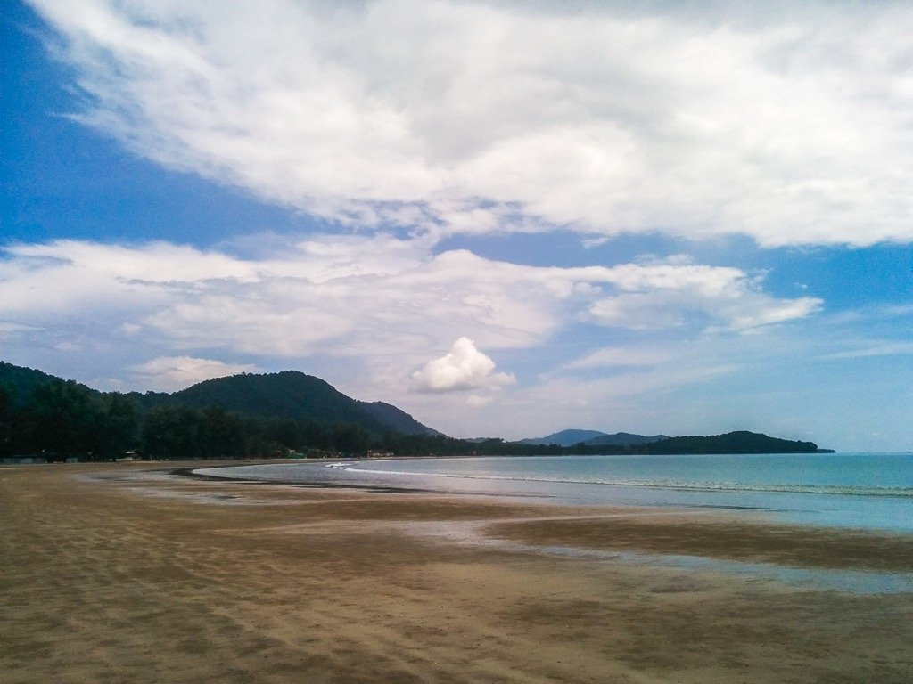 Koh Lanta beaches most beautiful beaches best area to stay