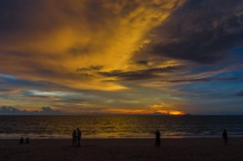 Koh Lanta beaches: most beautiful beaches & best area to stay