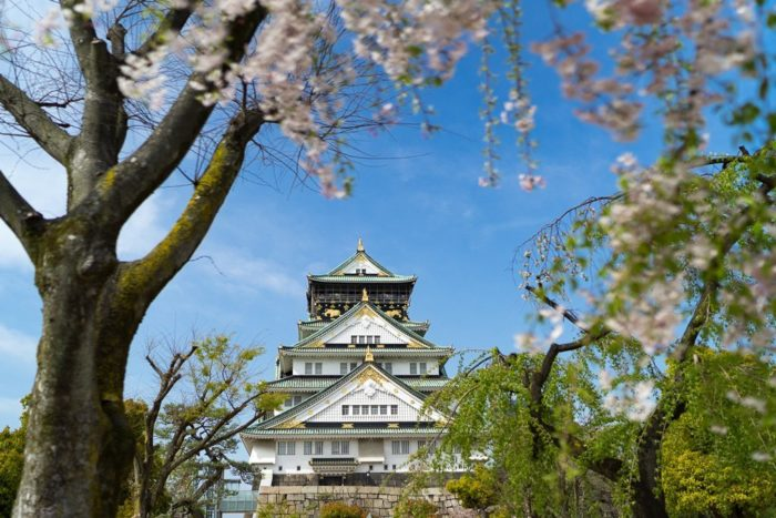 Osaka: The most beautiful sights and our best tips for an underrated metropolis
