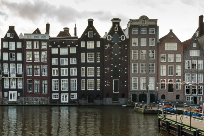 Amsterdam Travel Tips + Best Sights & hidden gems