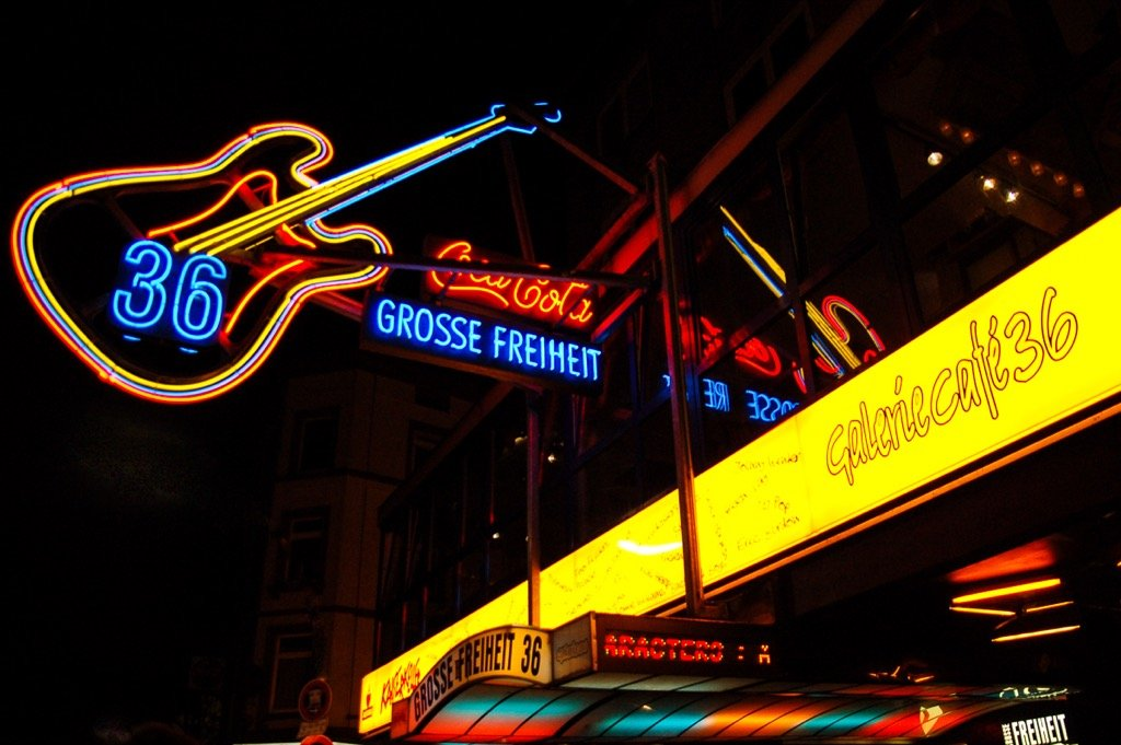 reeperbahn sex theater