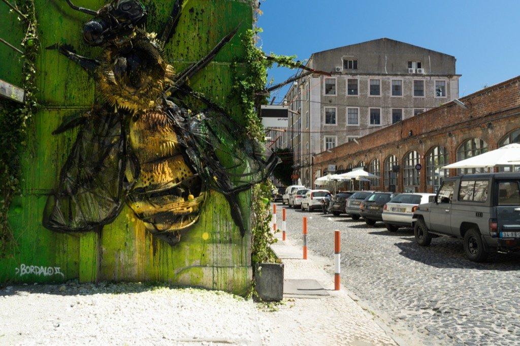 LXFactory Street Art