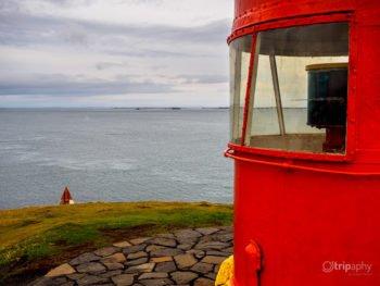 Stykkisholmur Lighthouse