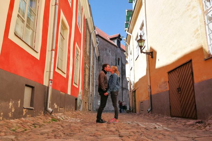What to see in Tallinn! Our favorite sights + travel tips