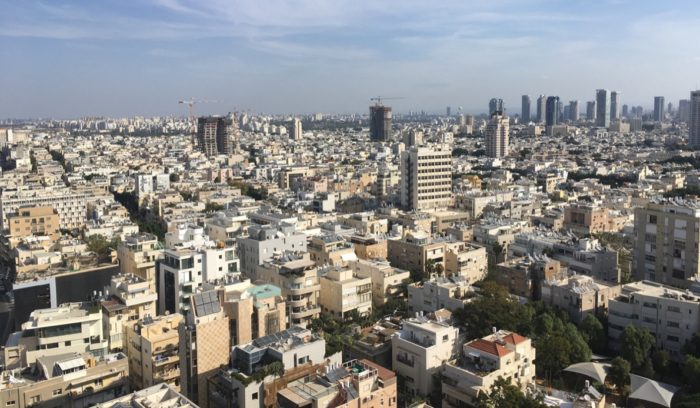 Tel Aviv Travel Tips: Everything you need to know before you go