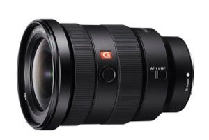 Gmaster Emount Lens
