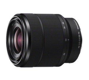Alpha7 Kit Lens