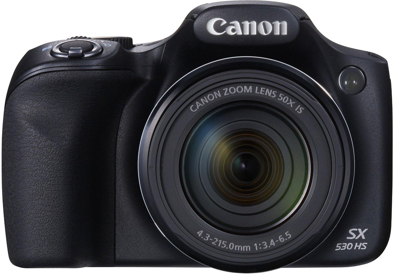 Canon Powershot SX 530