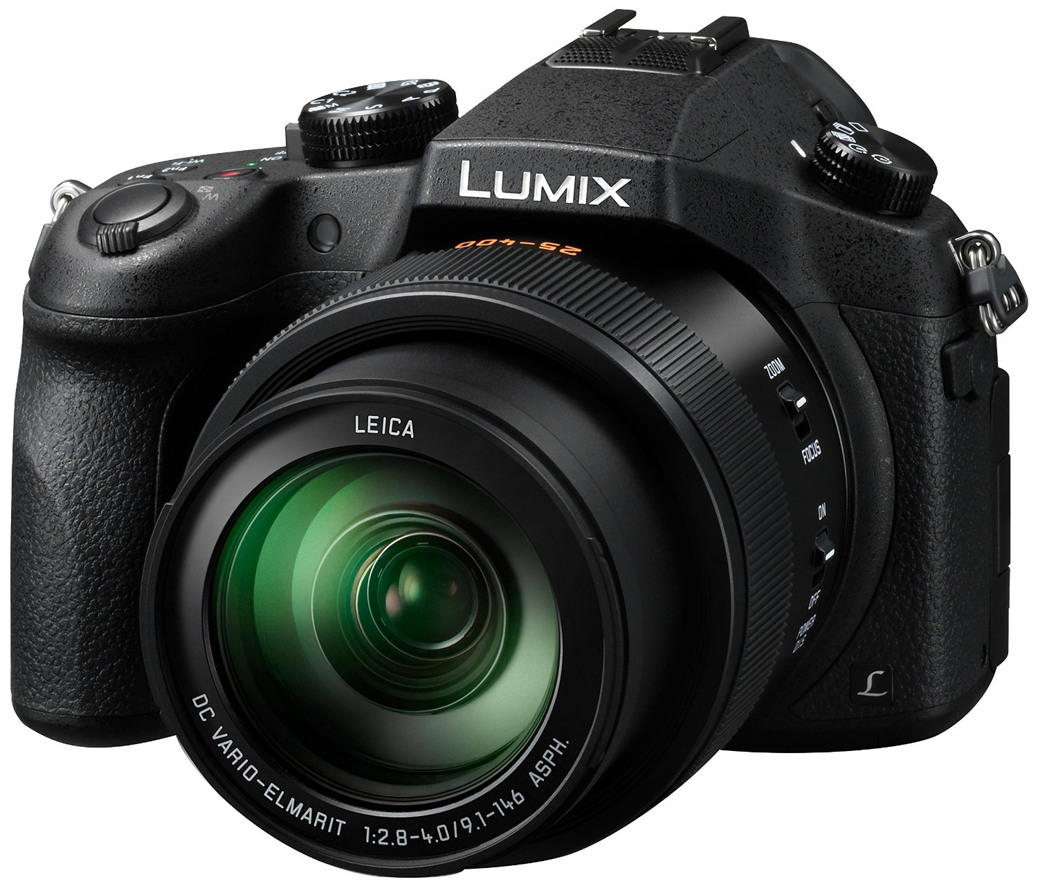 Panasonic Lumix DMC FZ1000