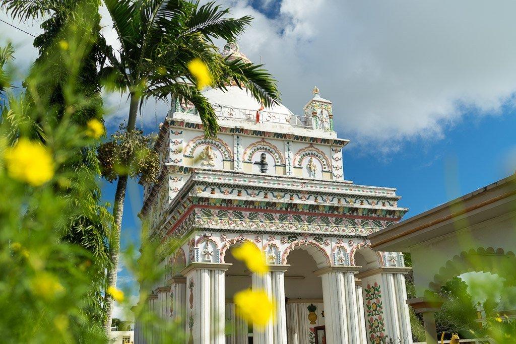 Maheswarnath Temple