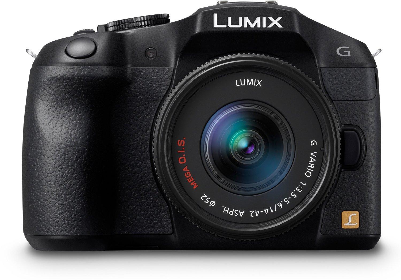 Lumix C6