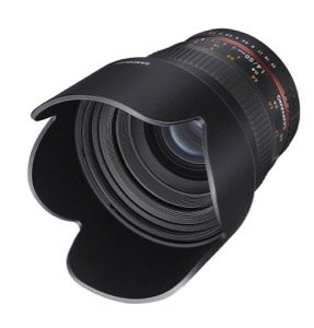 Samyang Lens Emount 50
