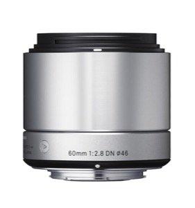 Sigma Emount Lens 60
