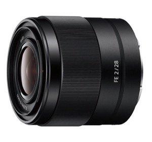 Sony Lens 28mm
