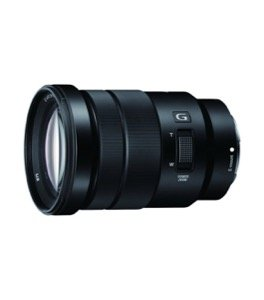 Sony Alpha 6000 High Zoom Lens