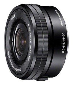 Kit Lens 1650