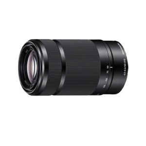 Tele Photo Lens 55