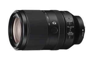 Sony Alpha7 Telephoto Lens