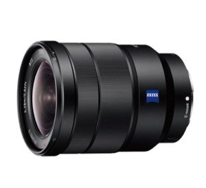 Sony Alpha7 Wide Angle Zoom Lens