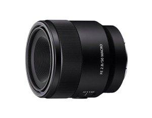 Sony Emount Macro Lens 50mm