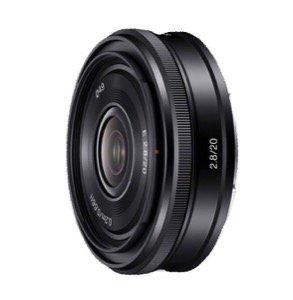 Sony Emount Lens 20