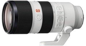 Sony Emount Premium Telephoto Lens
