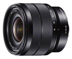 Sony Emount Wide Angle Lens