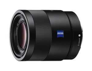 Sony Zeiss Lens 55mm