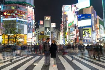 A first time visitor's guide to Tokyo: Travel tips & sightseeing map