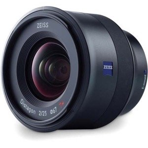 Zeiss Emount Lens 25mm