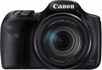 Canon X540