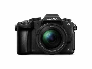 Lumix DMC-G85