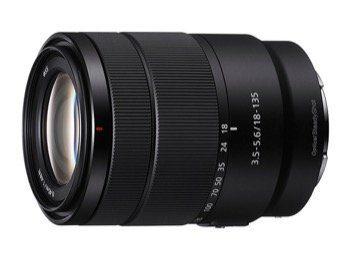 Sony Premium Zoom 18-135