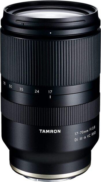 Tamron 17-70 für Sony Alpha 6000