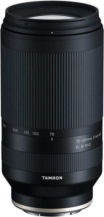 Tamron 70-300 für Sony E-Mount