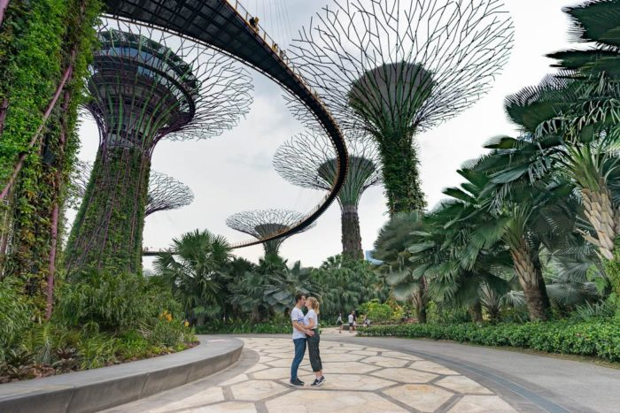 What to do in Singapore: Our highlights + sightseeing map